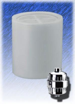 Cartouche pour Filtre Douche Compact