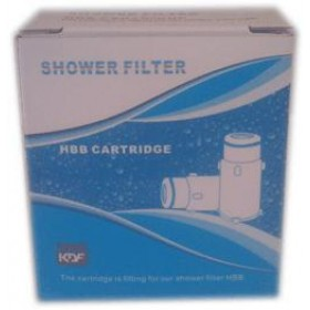 8 Stage Shower Filter Replacement Filter