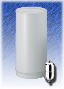 Slim Line Shower Filter Cartridge