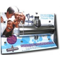 8 Stage Luxury Shower Filter